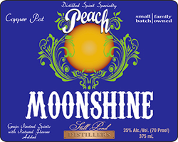 PeachMoonshine(250)