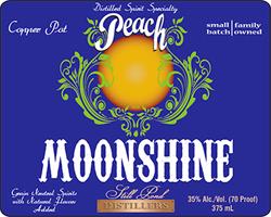 PeachMoonshine(250)